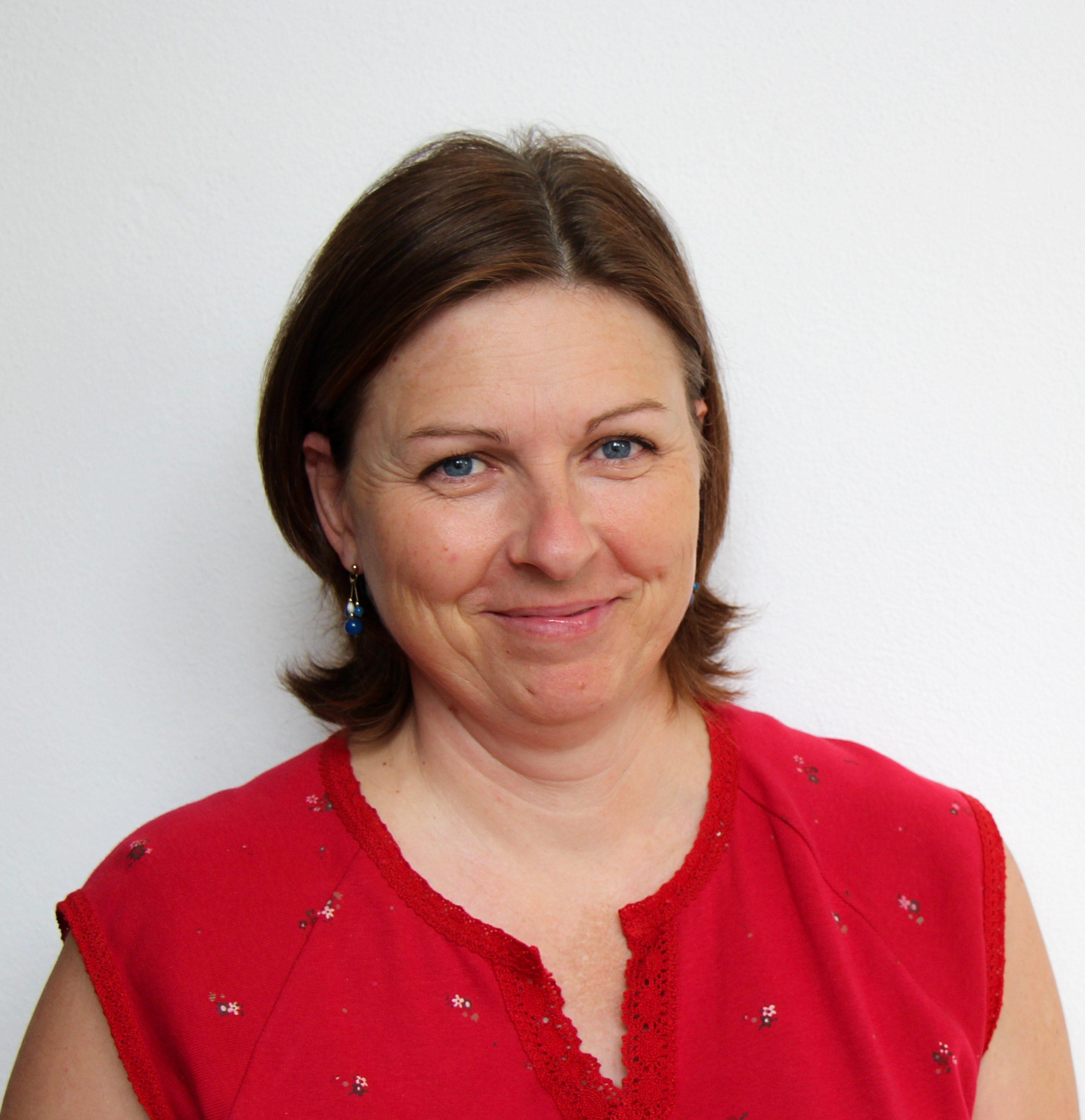 Simona Hudecová