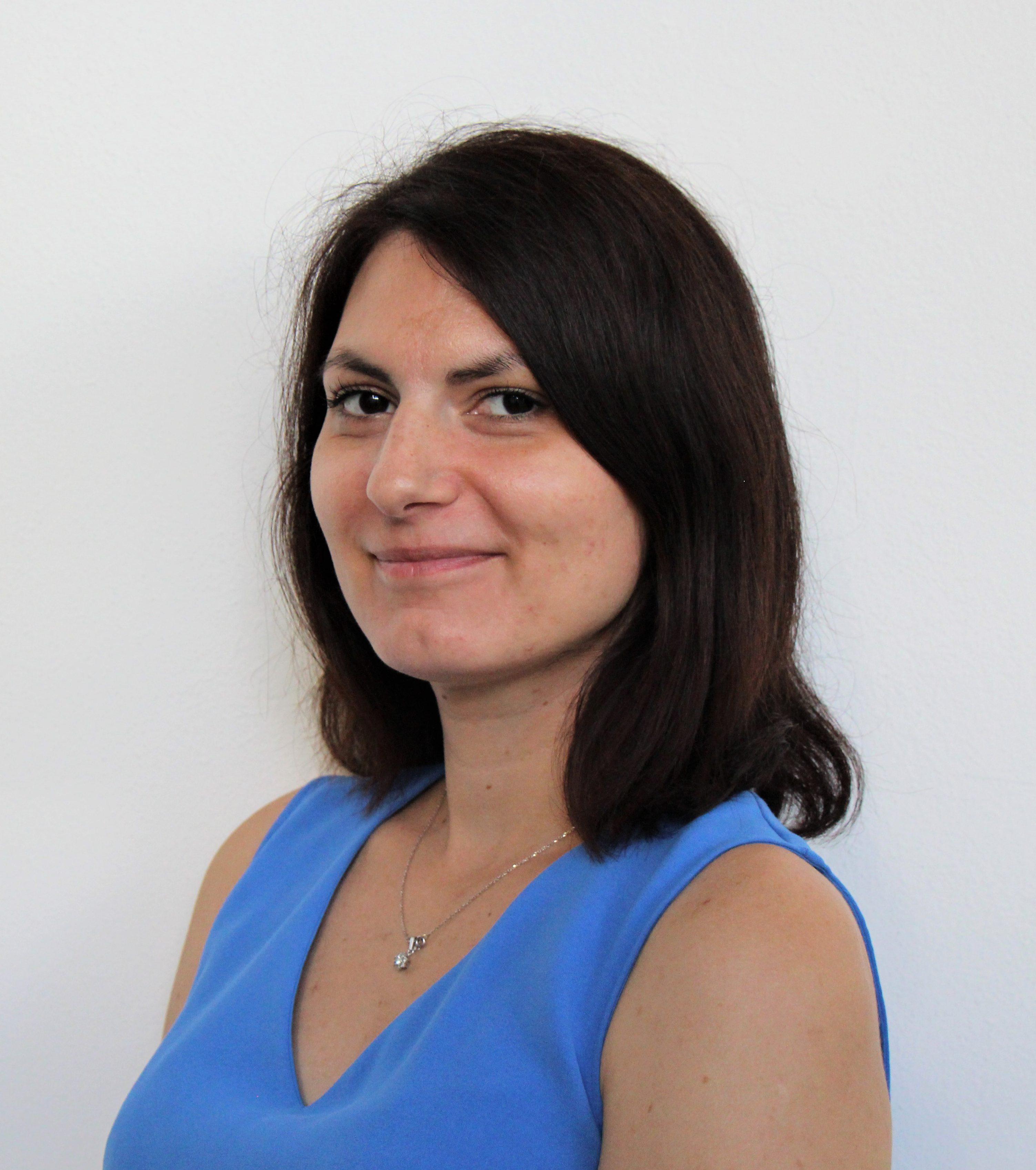 Alexandra Hudecová